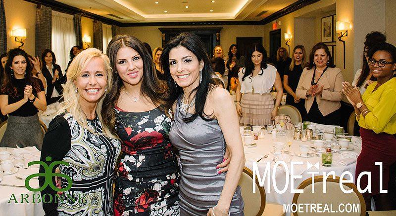 montreal beautiful women